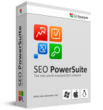 SEO PowerSuite pour Windows, Mac OS X, Linux